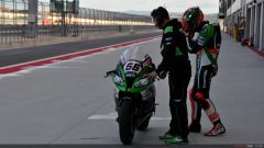 Tom Sykes #66 - Immagine: 8