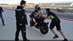 Tom Sykes #66 - Immagine: 10