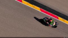 Tom Sykes #66 - Immagine: 13
