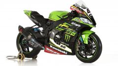 Tom Sykes #66 - Immagine: 3
