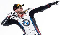 Superbike, BMW sceglie Sykes al fianco di Van der Mark