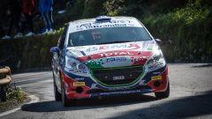 Tommaso Ciuffi conquista anche il Peugeot Competition CLUB - Immagine: 2