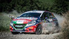 Tommaso Ciuffi conquista anche il Peugeot Competition CLUB - Immagine: 1