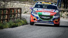 Tommaso Ciuffi conquista anche il Peugeot Competition CLUB - Immagine: 3