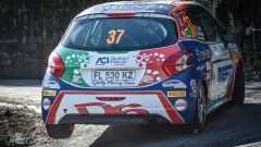 Tommaso Ciuffi conquista anche il Peugeot Competition CLUB - Immagine: 4