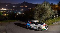 Tommaso Ciuffi e Nicolò Gonella - Peugeot 208 R2b