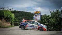 Tommaso Ciuffi - Peugeot Competition