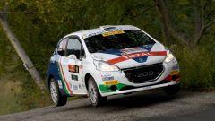 Tommaso Ciuffi - Peugeot Sport Italia