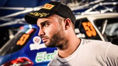 Tommaso Ciuffi - pilota Peugeot Sport Italia
