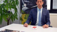 Tomoki Taniguchi, nuovo direttore della divisione Marine