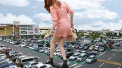TomTom On-Street Parking: parcheggiare ora è semplice - Immagine: 1