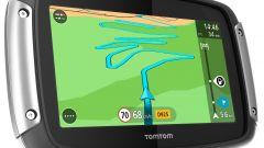 TomTom Rider 410 Great Rides Edition - Immagine: 3