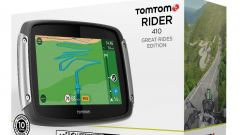 TomTom Rider 410 Great Rides Edition - Immagine: 2