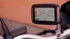 TomTom Rider 450: viaggiare in moto senza problemi - Immagine: 4