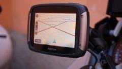 TomTom Rider 450: viaggiare in moto senza problemi - Immagine: 2