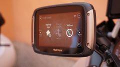 TomTom Rider 450: viaggiare in moto senza problemi - Immagine: 5