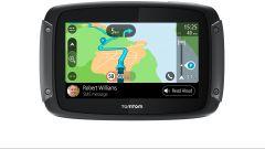 TomTom Rider 550 vs Waze e Google Maps: recensione GPS da moto