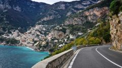 TomTom Road Trips: itinerari da sogno per tutti - Immagine: 1