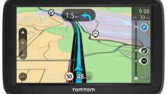 TomTom Start 52 ha lo schermo touch da 5 pollici