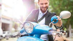 TomTom VIO: il navigatore GPS per lo scooter