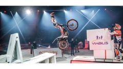 Toni Bou, Campione del mondo Trial Indoor