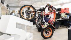 """La """"Quarantena del motociclista"""" secondo Toni Bou - Immagine: 1"""