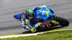 Superbike: Toni Elias Campione MotoAmerica 2017 con HJC