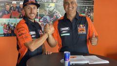 Cairoli non smette: firmato il rinnovo 2021 con KTM