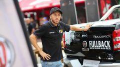 Tony Cairoli e Fiat Fullback, binonio vincente