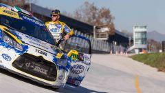 Tony Cairoli - Monza Rally Show 2016