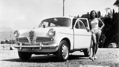 Le Alfa Romeo più importanti della storia secondo...me - Immagine: 10