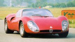 Le Alfa Romeo più importanti della storia secondo...me - Immagine: 15
