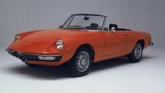 Le Alfa Romeo più importanti della storia secondo...me - Immagine: 19