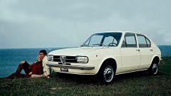 Le Alfa Romeo più importanti della storia secondo...me - Immagine: 23