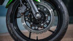 TOP 5 Moto 2019 per neo patentati. Quale naked scegliere con patente A2 - Immagine: 7