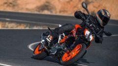 TOP 5 Moto 2019 per neo patentati. Quale naked scegliere con patente A2 - Immagine: 19