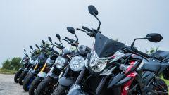 Le 10 moto più vendute in Italia nel 2020 - Immagine: 4
