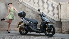 I 10 scooter più venduti in Italia - Immagine: 9