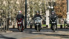 I 10 scooter più venduti in Italia - Immagine: 1