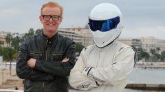 Top Gear ha un nuovo presentatore: Chris Evans - Immagine: 2