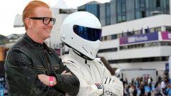 Top Gear ha un nuovo presentatore: Chris Evans - Immagine: 1