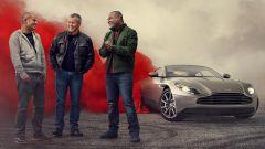 Top Gear, il classico