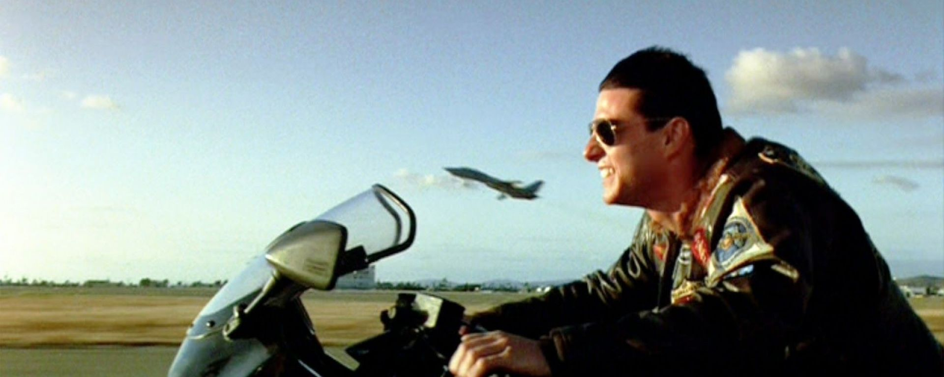 Top Gun: Maverick, il sequel si farà