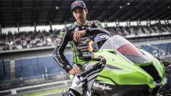 SBK 2018: Toprak Razgatlioglu rinnova con Kawasaki Puccetti