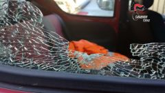 Torino, guardia giurata spara dopo sorpasso azzardato. Aggressioni in aumento