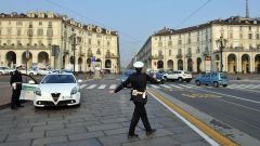 Torino, stop ai diesel Euro 5