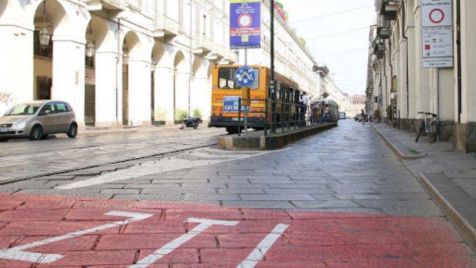 Torino, ZTL aperte fino al 30 agosto