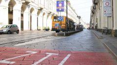 Torino, ZTL disattivate fino a settembre 2020