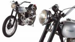 Torna all'asta la Triumph Trophy TR5 di Fonzie - Immagine: 1