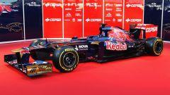 Toro Rosso STR7 - Immagine: 9